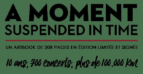 Photographe de concert 170