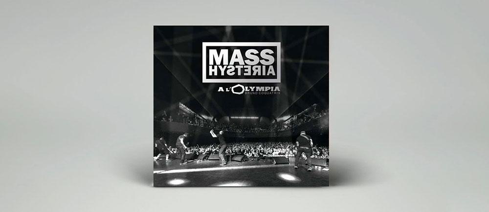 Mass Hysteria Olympia Artwork 5