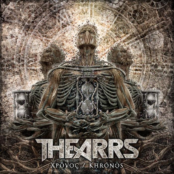 The ARRS - Khronos