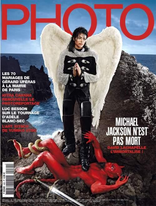 PHOTO Magazine : les plus belles covers 3