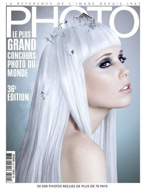 PHOTO Magazine : les plus belles covers 18