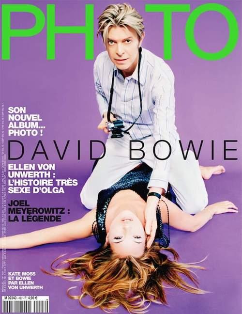 PHOTO Magazine : les plus belles covers 8