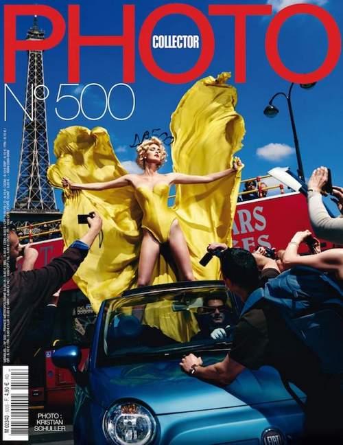 PHOTO Magazine : les plus belles covers 9