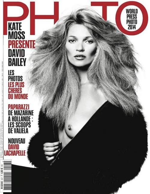 PHOTO Magazine : les plus belles covers 10