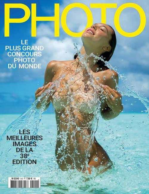 PHOTO Magazine : les plus belles covers 12