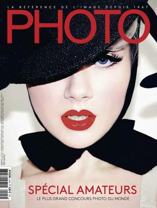 PHOTO Magazine : les plus belles covers 13
