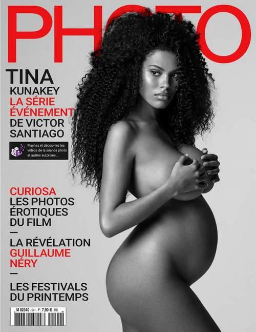 PHOTO Magazine : les plus belles covers 14