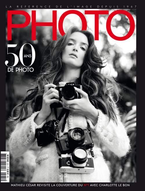 PHOTO Magazine : les plus belles covers 15