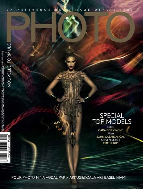 PHOTO Magazine : les plus belles covers