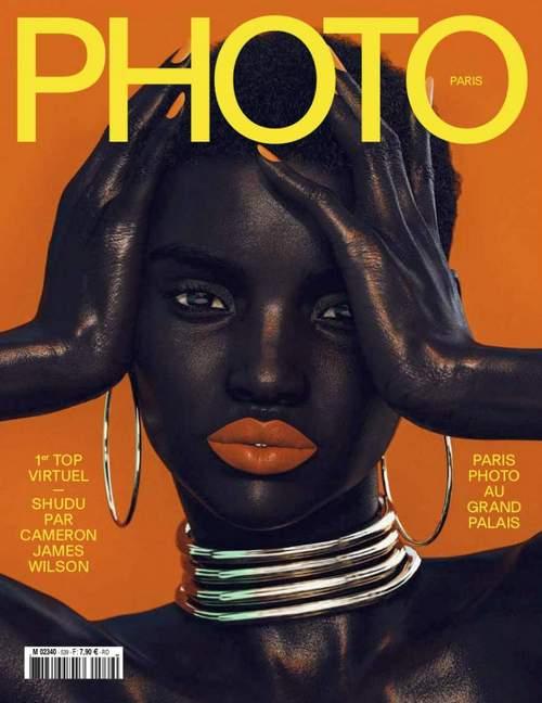 PHOTO Magazine : les plus belles covers 17