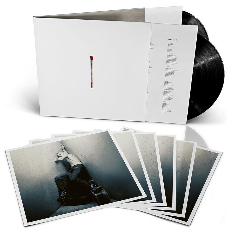 Rammstein nouvel album