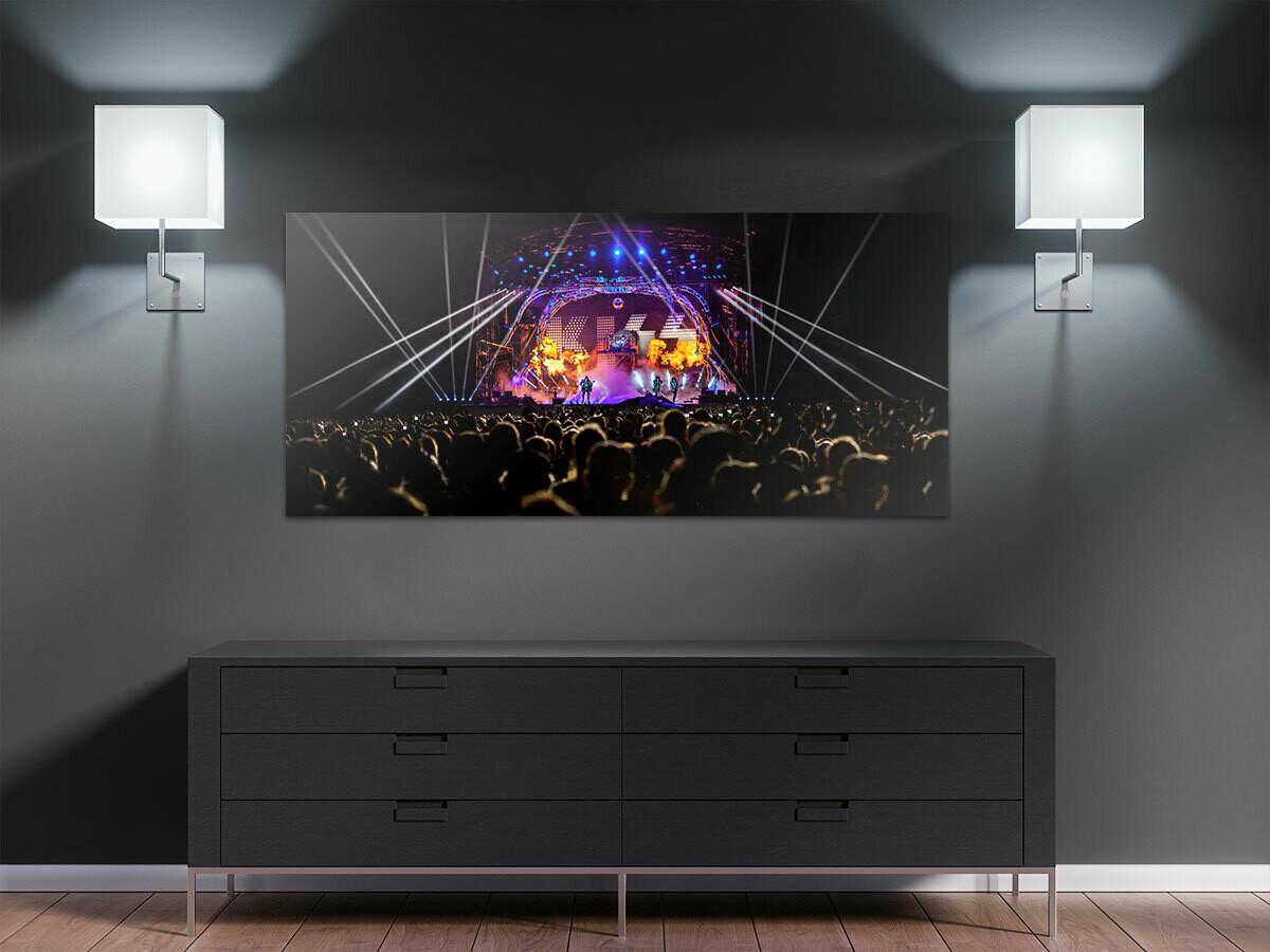 Vente photos de concert Kiss  - Photo de concert par Eric CANTO