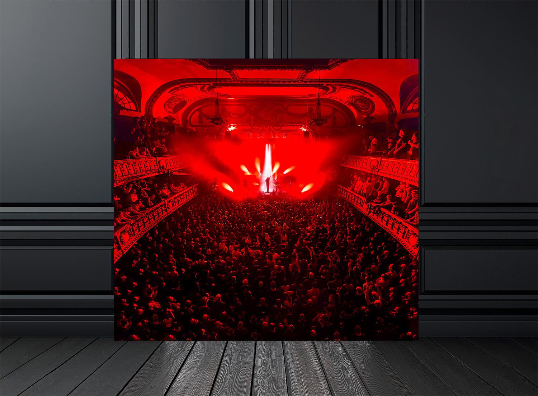Vente tirage photos de concert Mass Hysteria  - Photo de concert par Eric CANTO