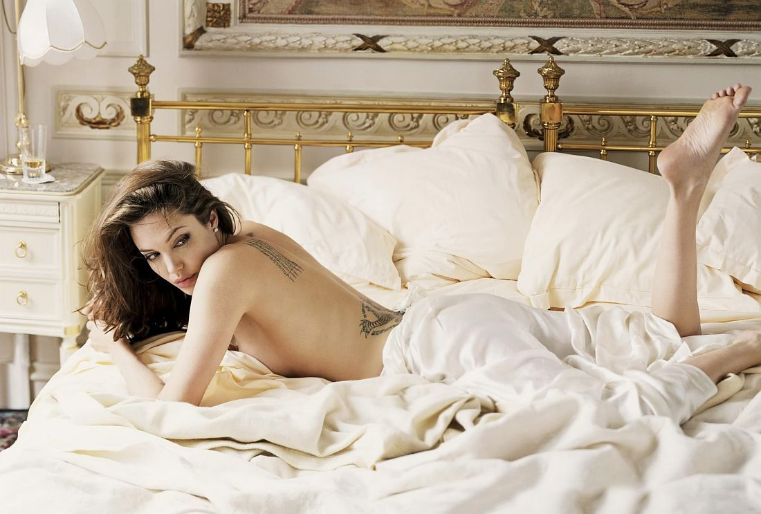 Annie Leibovitz Photographe 7