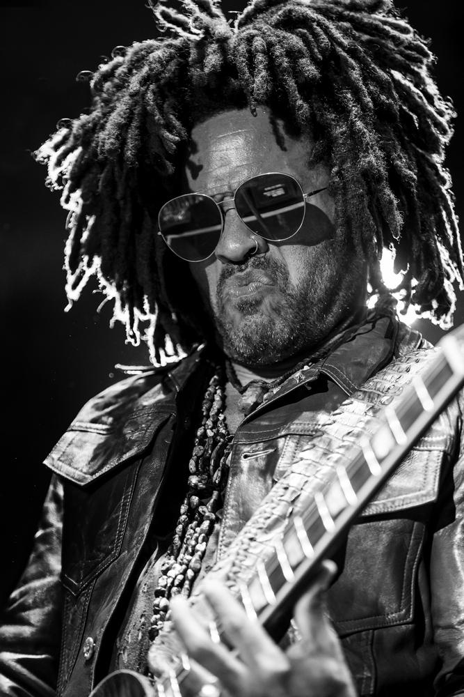 Lenny Kravitz - Festival de Nimes 2019