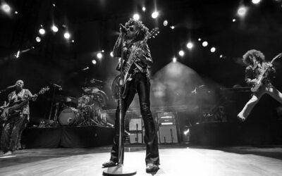 Lenny Kravitz Tour 2019