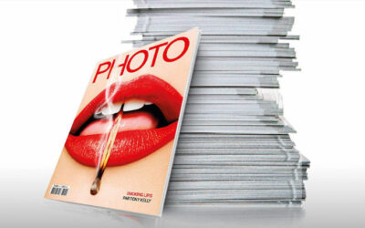 PHOTO Magazine : les plus belles covers