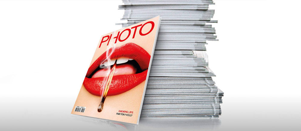 PHOTO Magazine : les plus belles covers 7