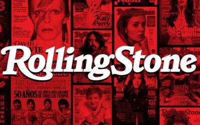Rivista Rolling Stone