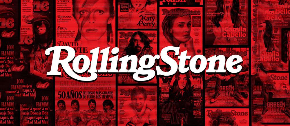 Rolling Stone magazine 7