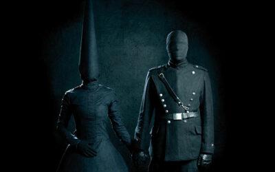 Mass Hysteria l'armée des ombres