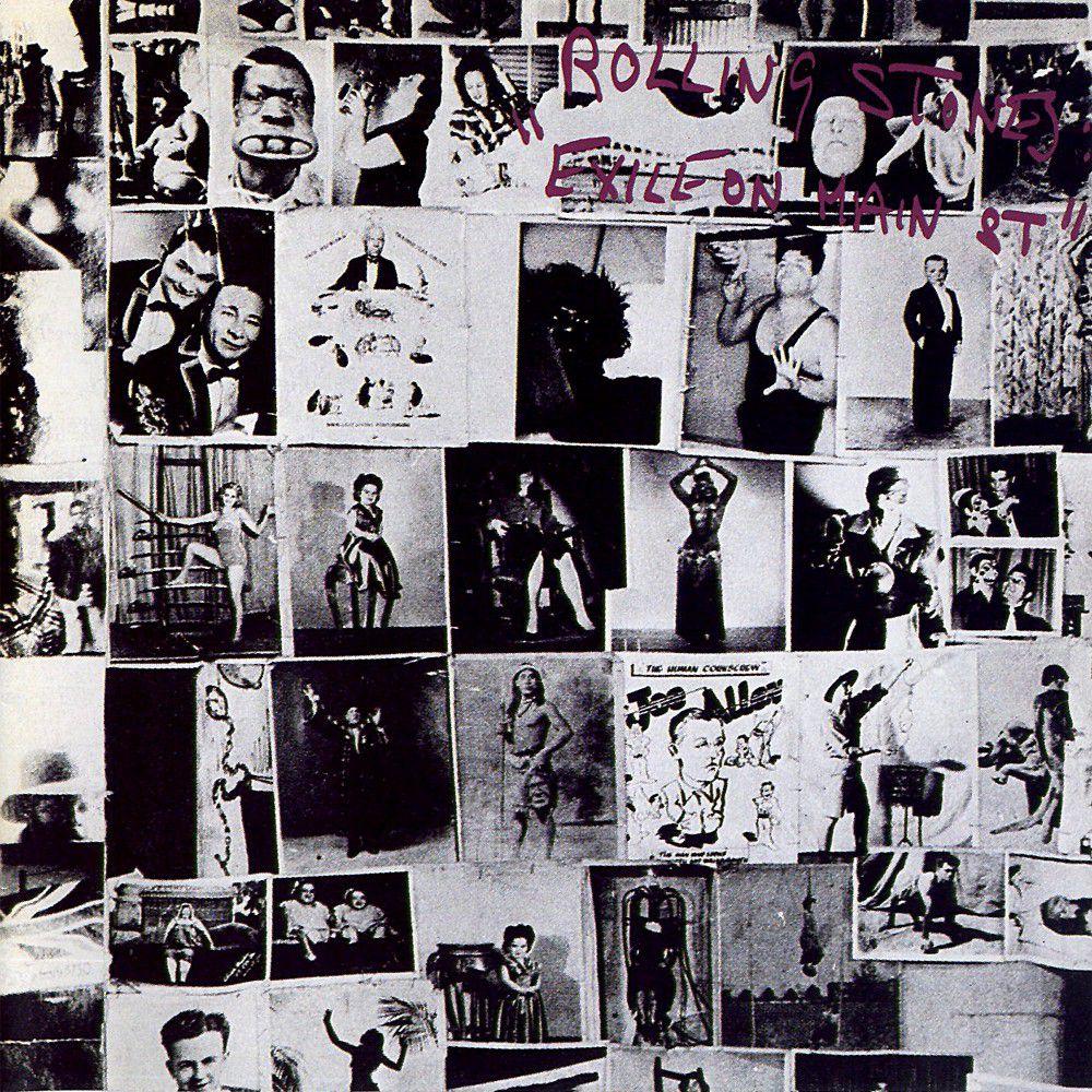 The Rolling Stones de 1964 à 2020 7