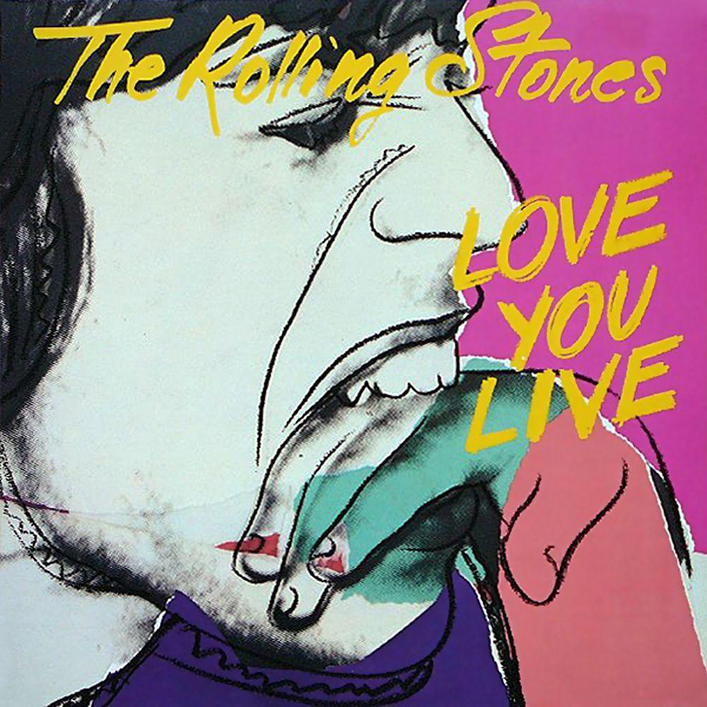 The Rolling Stones de 1964 à 2020 9