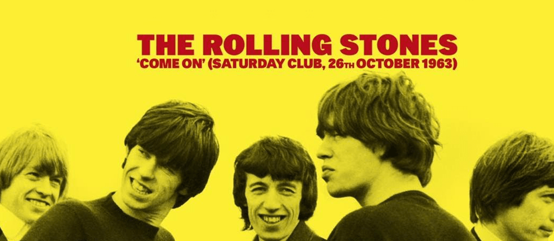 The Rolling Stones de 1964 à 2020