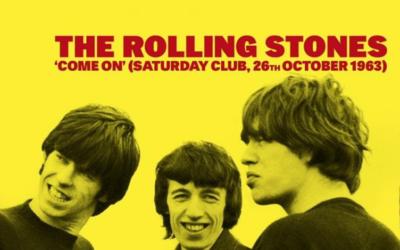 I Rolling Stones dal 1964 al 2020