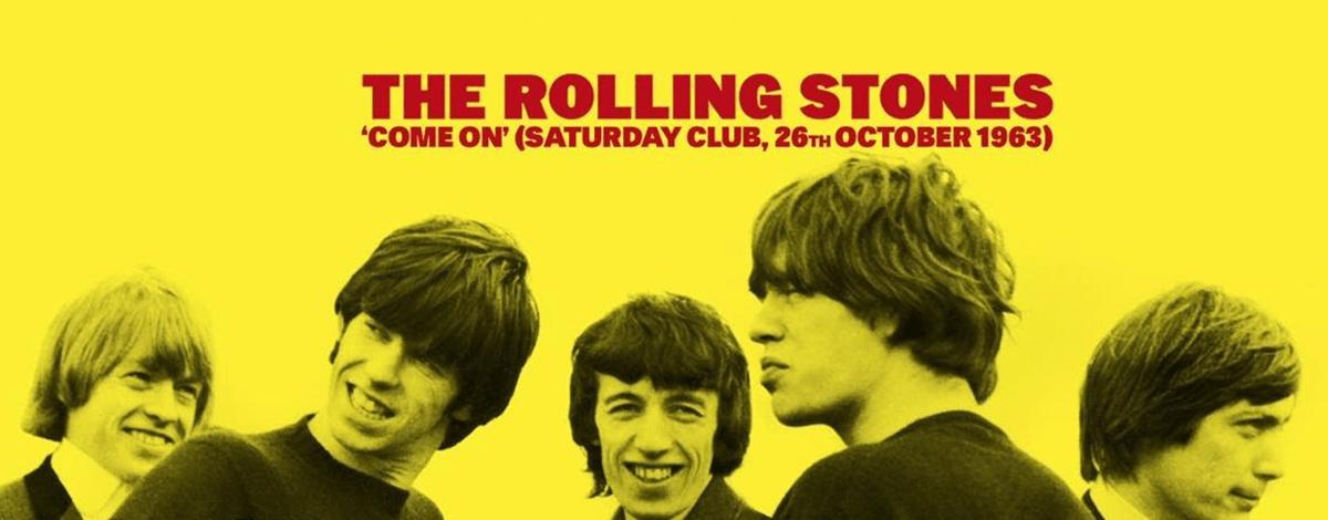 The Rolling Stones de 1964 à 2020 3