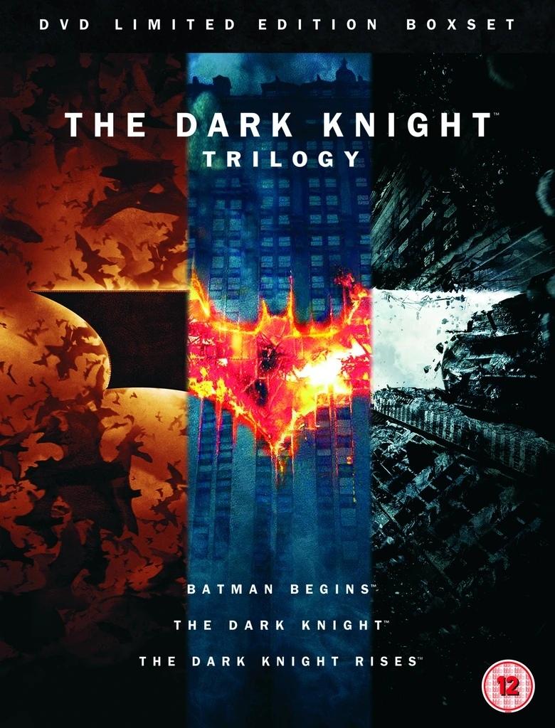 Batman Dark Knight Rises