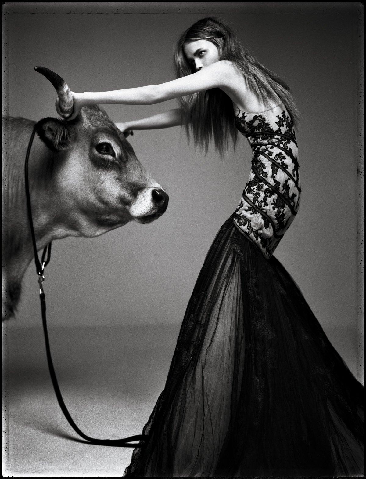 Patrick Demarchelier photographe