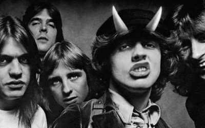 AC/DC Highway to hell : L'HISTOIRE DE L'ALBUM RÉVOLUTIONNAIRE D'AC/DC EN 1979