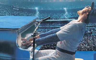 Concerto, biografia e film di Elton John