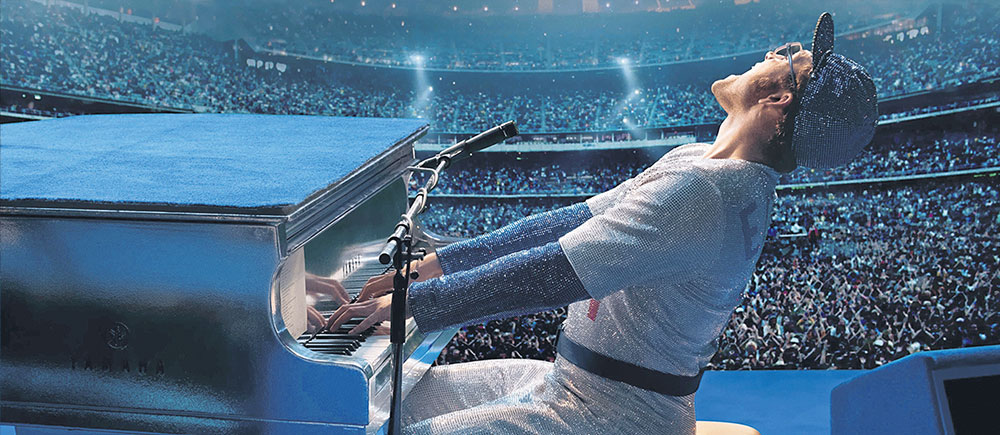 Elton John concert, biographie et film 6