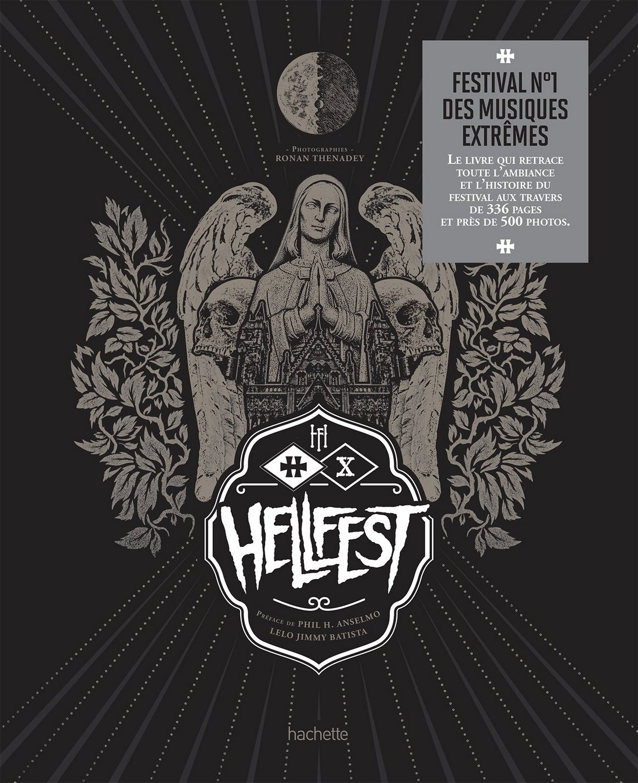 Livre Hellfest