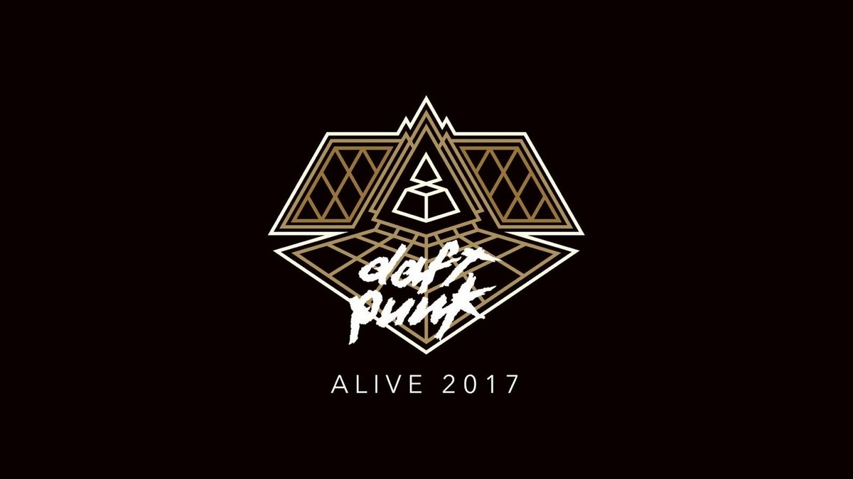 DAFT PUNK LIVE ALIVE 2007 LOLLAPALOOZA 5