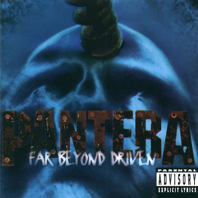 PANTERA Foa beyond driven