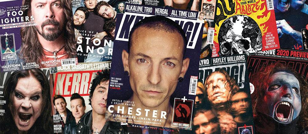Kerrang! 6
