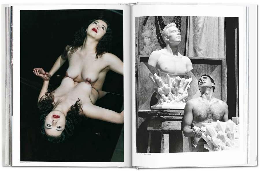 Photos de femmes nues
