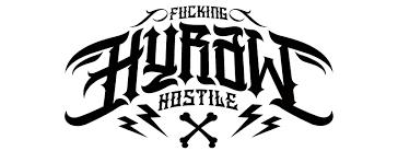 HYRAW Clothing