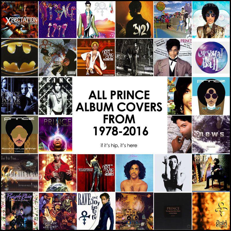 PRINCE : le génie musical 4